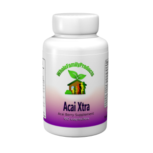 Acai Xtra-Acai Xtra Acai Berry Weightloss Supplement