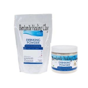 Bentonite Healing Clay-bentonite clay, calcium clay, bentonite healing clay, healing clay, green clay, calcium clay, green clay benefits, clay mask, bentonite clay mask