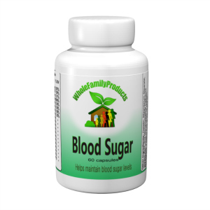 Blood Sugar-blood sugar